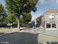 Ambulance naar Hertzogstraat in Den Helder vanwege ongeval met letsel
