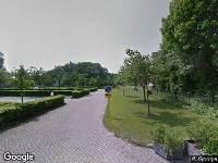 Ambulance naar Hunneveldweg in Zevenaar