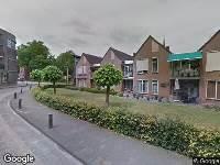 Besteld ambulance vervoer naar Deken Meijerstraat in Asten