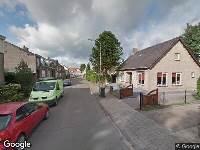 112 melding Ambulance naar Korte Binnenhoek in Tiel