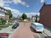 112 melding Ambulance naar Lange Mees in Veldhoven