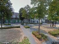 112 melding Ambulance naar Markt in Etten-Leur