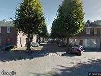 112 melding Besteld ambulance vervoer naar Van Berkumstraat in Tilburg