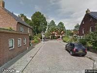112 melding Ambulance naar Madurastraat in Den Helder