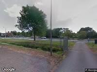 112 melding Besteld ambulance vervoer naar Langeweg in Hendrik-Ido-Ambacht