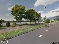 112 melding Ambulance naar Nieuwe Dukenburgseweg in Nijmegen