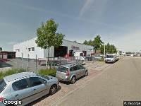 112 melding Ambulance naar Scheelhoekweg in Stellendam