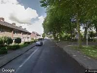 112 melding Ambulance naar Rochussenlaan in Etten-Leur