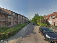 112 melding Ambulance naar Theresiastraat in Ouderkerk aan de Amstel