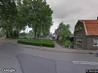 112 melding Ambulance naar Wilhelminaweg in Dieren