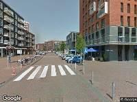 112 melding Brandweer naar Oosterheemplein in Zoetermeer vanwege brand