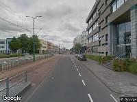 112 melding Brandweer naar Visseringlaan in Rijswijk