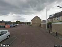 112 melding Ambulance naar Meubelmaker in Zwijndrecht