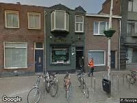 112 melding Ambulance naar Besterdring in Tilburg