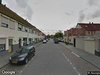 112 melding Ambulance naar Textielstraat in Tilburg