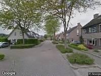 112 melding Ambulance naar De Vaandeldrager in Duiven