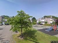 Brandweer naar Zuidmark in Almere vanwege schoorsteenbrand