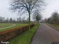 112 melding Ambulance naar Dokter Tamsmalaan in Wieringerwerf