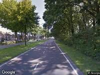 112 melding Ambulance naar Ringbaan-Zuid in Tilburg