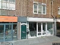 112 melding Besteld ambulance vervoer naar Dorpsstraat in Renkum