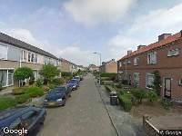 112 melding Ambulance naar Molukkenstraat in Opheusden