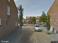 112 melding Ambulance naar Snelliusplantsoen in IJmuiden