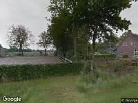 112 melding Ambulance naar Voort in Reusel