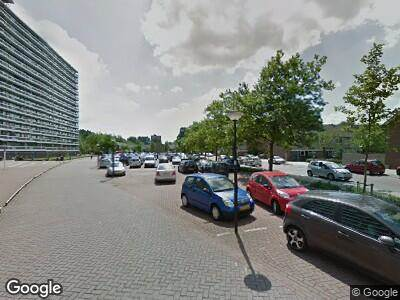 Brandweer naar Brandaris in Zaandam vanwege een liftopsluiting
