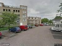 112 melding Ambulance naar Meelbeshof in Papendrecht