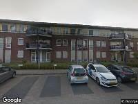 112 melding Ambulance naar Magdalenahof in Haelen