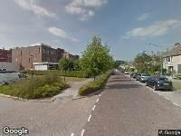 Ambulance naar Koningstraat in Dordrecht