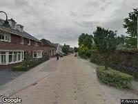 Ambulance naar Dorpsstraat in Lienden