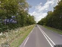 112 melding Ambulance naar Schagerweg in Oudkarspel vanwege verkeersongeval