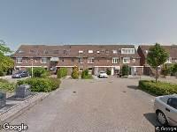 Ambulance naar Fuutlaan in Capelle aan den IJssel