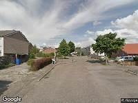 112 melding Ambulance naar Jacob van Lennepstraat in Kesteren