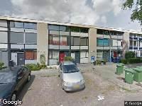 Ambulance naar Pijperring in Delft