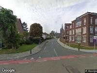 112 melding Ambulance naar Kapelaniestraat in Nederweert