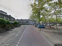 112 melding Ambulance naar Willem-Alexanderplein in Teteringen