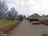 112 melding Ambulance naar Piet van Egmondweg in Bovenkarspel