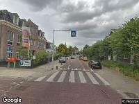 Ambulance naar Dorpsstraat in Landsmeer