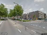 Brandweer naar Naardermeer in Rotterdam