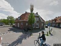 112 melding Politie naar Assendorperstraat in Zwolle vanwege overval
