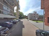 112 melding Ambulance naar Akerwateringstraat in Amsterdam