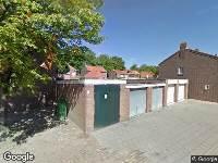 112 melding Ambulance naar Jeroen Boschstraat in Etten-Leur