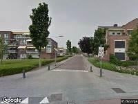 Ambulance naar Kallenbroekerweg in Barneveld