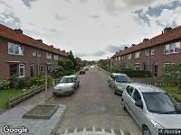 Ambulance naar Frieslandstraat in Tiel