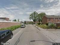 112 melding Besteld ambulance vervoer naar Pasteurstraat in Dieren