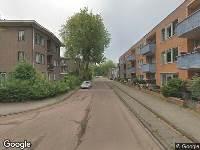 112 melding Besteld ambulance vervoer naar Bolkstraat in Amsterdam