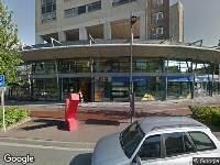 112 melding Ambulance naar Willemstraat in Eindhoven