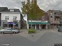 112 melding Ambulance naar Hoofdstraat in Kaatsheuvel